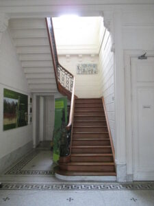Foto museum inkomhal (1)